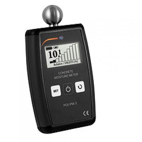 PCE-PMI 3 Épület nedvességmérő