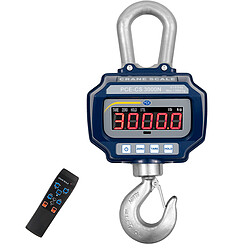 Függőmérleg 3000 kg PCE-CS3000N