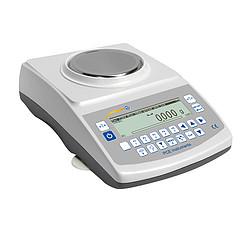Hitelesített precíziós mérleg PCE-LSI 620