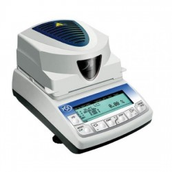 XABTS110D Nedvességmérő 110 g