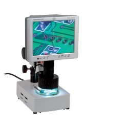 PCE-IVM 3D Mechanikus 3D-s mikroszkóp