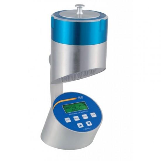 PCE-AS1 levegőbaktérium számláló
