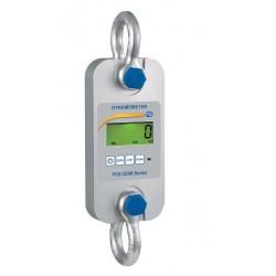 PCE-DDM 50 Függőmérleg mobil mérőpánt