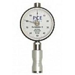 PCE-D-S Felületi keménységmérő vonszolómutatóval