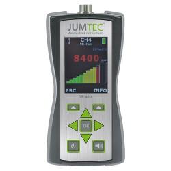 Univerzális gázmérő készlet