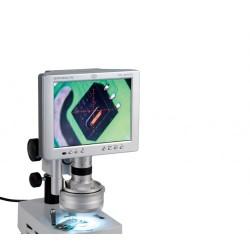 PCE-MVM 3D Motorizált 3D mikroszkóp