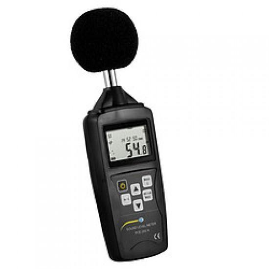 PCE-353N Zajszintmérő