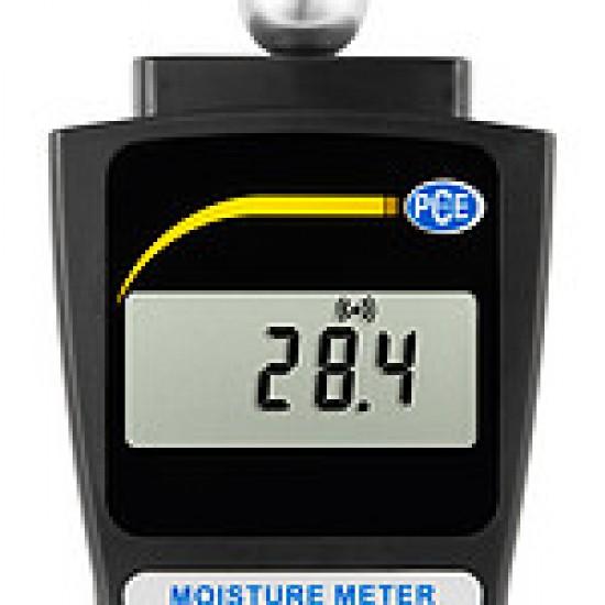 Épület nedvességmérő PCE-PMI 2