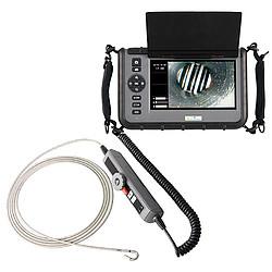 PCE-VE 1014N-F Videó-endoszkóp PCE-VE 1014N-F 4,5 mm / 1,5 m