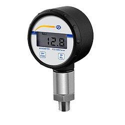 PCE-DMM 10 Digitális nyomásmérő