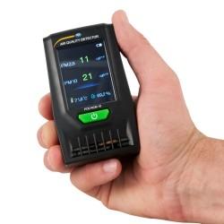 PCE-RCM 10 Levegőminőség érzékelő