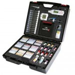 Fotométer AQUA-CHECK2 készlet(340 féle)
