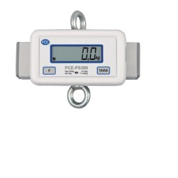 PCE-PS-300MLS Hitelesíthető függő mérleg 300KG