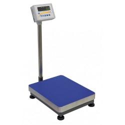 Platformmérleg 150 kg-ig állvánnyal