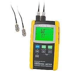 PCE-VM 5000 Vibrációmérő