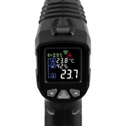 Infravörös hőmérő PCE-ITF 5
