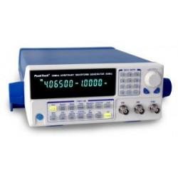 PKT-4065 DDS Tetszőleges hullámforma generátor ~1 μHz -  20 MHz