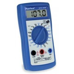 PKT-1070 Digitális multiméter ~ 3 1/2-számjegyű