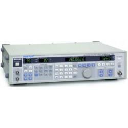 PKT-1100 FM sztereo/ FM-AM jelgenerátor, 100 kHz-150 mHz