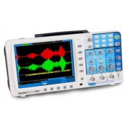 PKT-1245 Digitális oszcilloszkóp