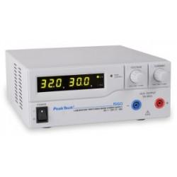 PKT-1560 Labor tápegység DC 1 - 32 V / 0 - 30 A