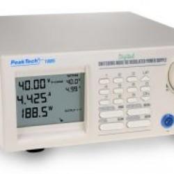 PKT-1885 Programozható tápegység