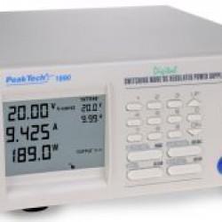 PKT-1890 Programozható tápegység