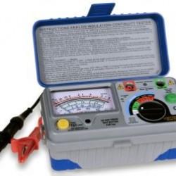 PKT-2675 Szigetelés vizsgáló