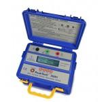 PKT-2680 Szigetelésvizsgáló műszer