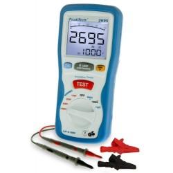 PKT-2700 Földelésvizsgéló műszer