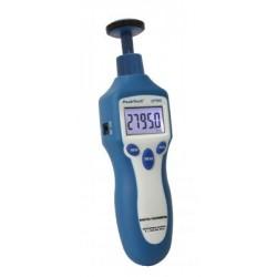 PKT- 2795 Fordulatszámmérő lézerrel, 5-jegyű