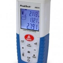 PKT-2800 Lézeres távolságmérő 0,05…..50m