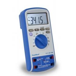 PKT-3415 Digitális multiméter ~ 3 5/6-számjegys USB-vel