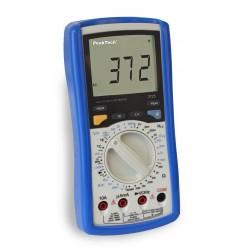 PKT-3725 Multifunkciós teszter 3 1/2-számjegy