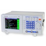 PKT-4045 Labor tápegység 100 mHz-100 MHz