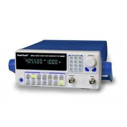 PKT-4055 Labor tápegység (DDS funkciós generátor 10 µHz - 3 MHz)