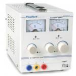PKT-6000 A Laboratóriumi tápegység ~ 0-50 V / 0-3 A DC