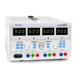 PKT-6075 Digitális labortápegység 0-30 V/ 0-5 A DC