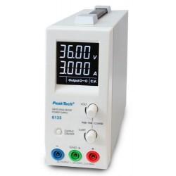 PKT-6135 Programozható tápegység