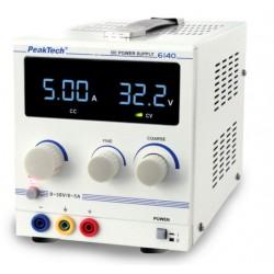 PKT-6140 Programozható tápegység