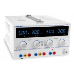 PKT-6145 Programozható tápegység