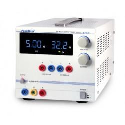 PKT-6150 Programozható tápegység
