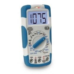 PKT-1075 Kedvező árú digitális multiméter