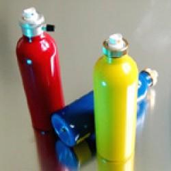 AV4300 Újratölthető palack