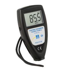 PCE-CT 28 Vastagságmérő