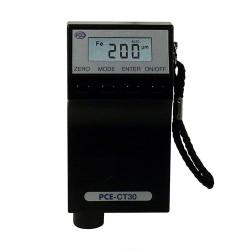 PCE-CT 30 Rétegvastagságmérő