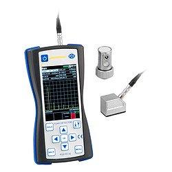 Ultrahangos hibakereső készülék PCE-FD-20
