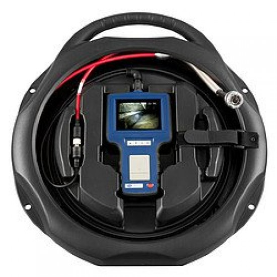 PCE-VE 390N Endoszkóp kamera