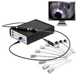 PCE-VE 700 Videoendoszkóp