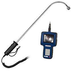 PCE-IVE 300 Ellenőrző videokamera